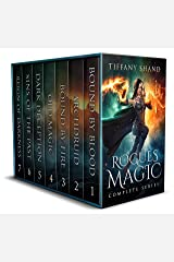 Rogues of Magic Complete Series Kindle Edition