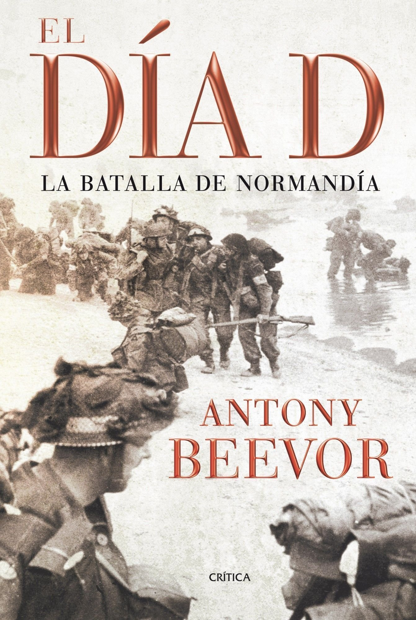 El Dia D (Spanish Edition) (Spanish) Paperback – July 8, 2009