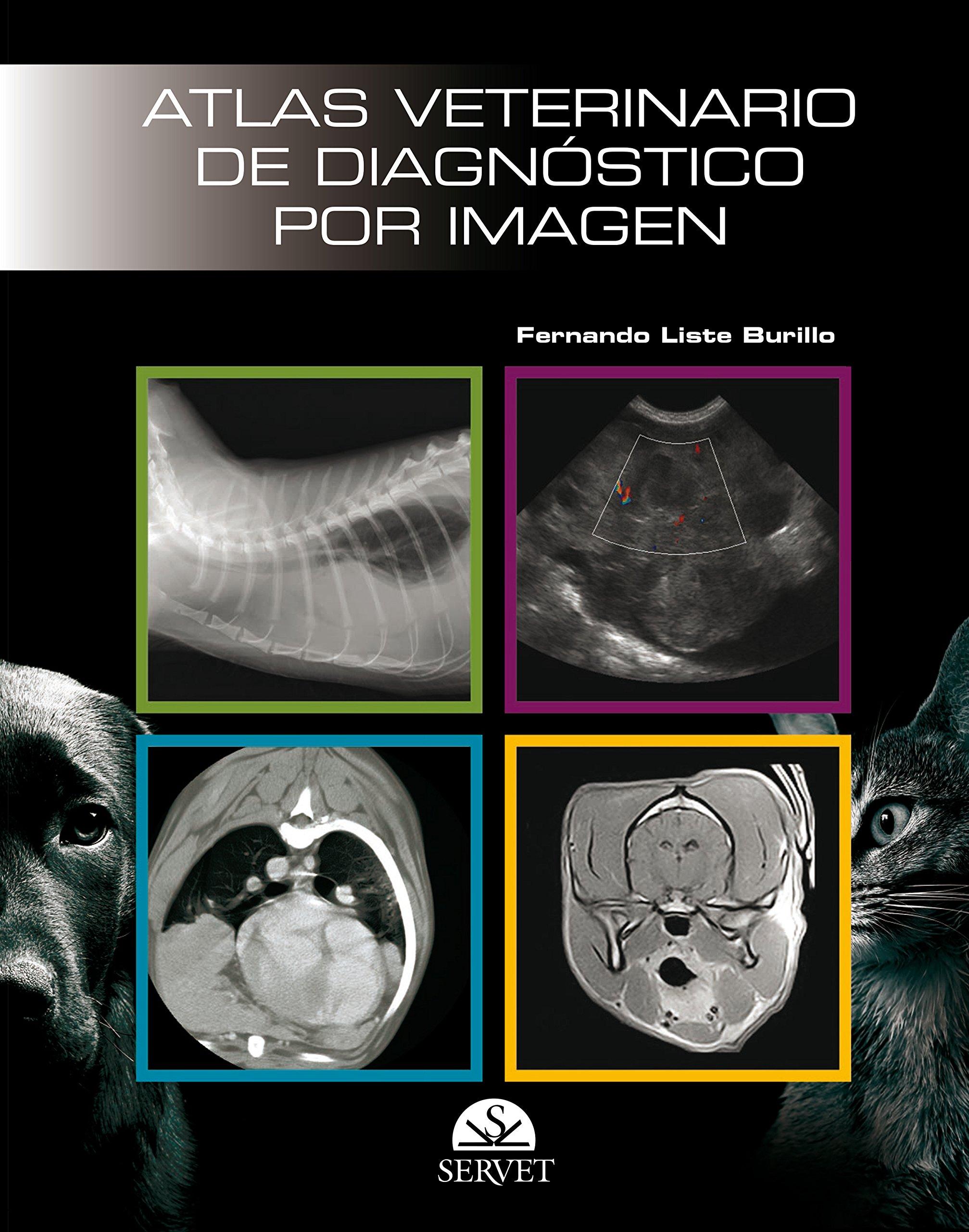 Atlas veterinario de diagnóstico por imagen - Libros de veterinaria ...