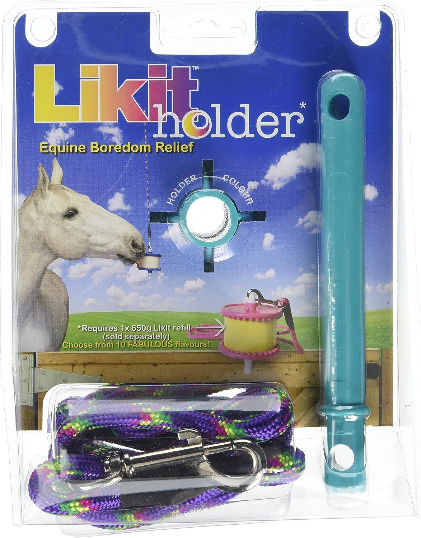 Likit Kleine Likit Multipack Pferde Pferd Lecksteine Halterungen  Spielzeug
