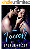 Touch (An Older Man Younger Woman Romance)