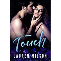 Touch (An Older Man Younger Woman Romance) (English Edition)