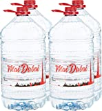 Mai Dubai Bottled Water, 4 x 5 Litre