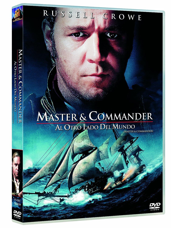 Master Commander [DVD]