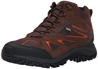 Merrell Phoenix Gore Tex Men's Trekking and Hiking Shoes 5172