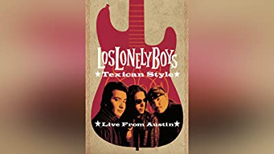 Los Lonely Boys: Texican Style: Live From Austin