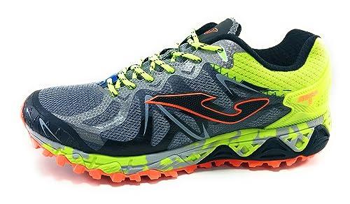 Joma TK. Sierra Zapatillas Running Trail Hombre: Amazon.es: Zapatos y complementos