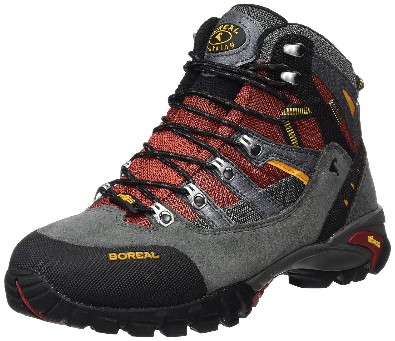 Boreal Klamath - Zapatos deportivos para hombre, color rojo, talla 9 9|Rojo