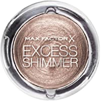 Excess Shimmer Eyeshadow Copper