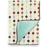 美国Skip Hop婴儿毛毯-时尚圆点SH276614