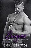 Enigma (Laurel Springs Emergency Response Team Book 3)
