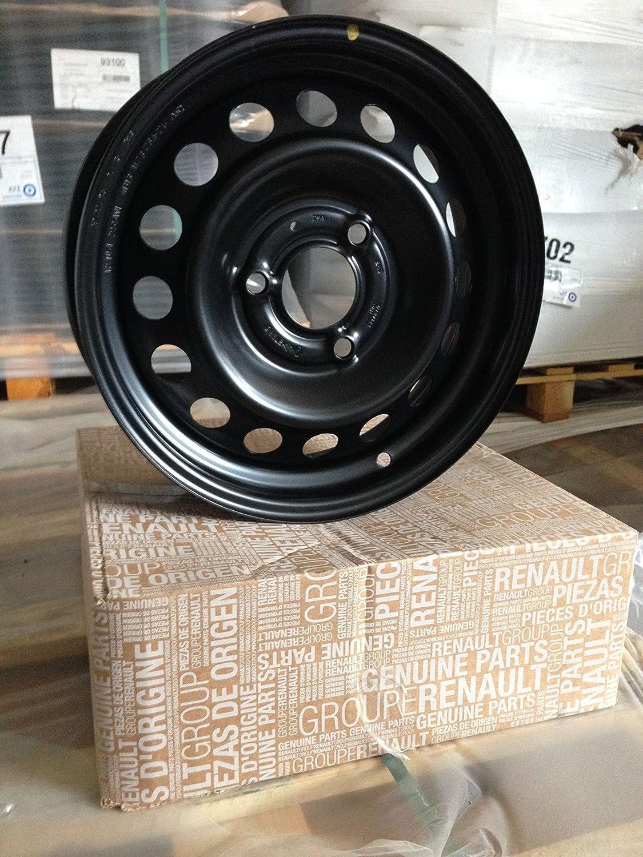 Topwheels 403008224 Stahlfelge 4X13 3x98 ET23, 5 Renault Twizy