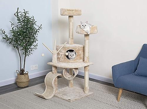 Go Pet Club 55 Cat Tree