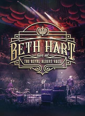 Live At The Royal Albert Hall [DVD] [2018]: Amazon co uk