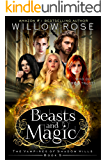 Beasts and Magic (The Vampires of Shadow Hills Book 5)