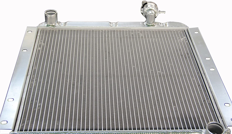 RTunes V2 97-04 F150 4.6L 5.4L V8 Heritage Racing Air Intake Kit System Filter