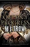 Queen's Progress (Kit Marlowe)