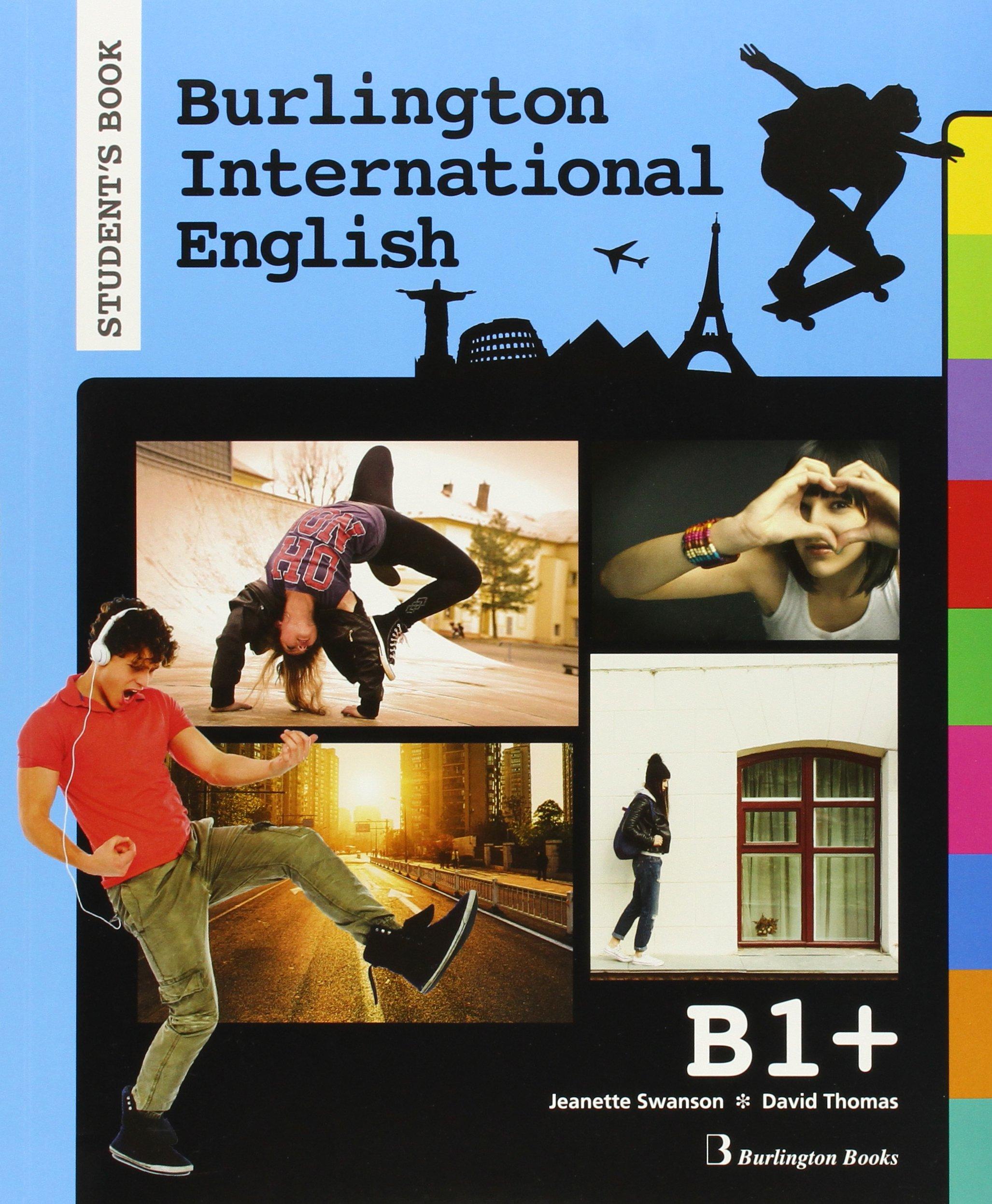 International english B1+: Student´s book: Amazon.es: Vv.Aa, Vv.Aa ...