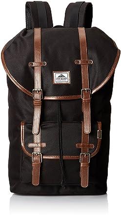 238002c8e23 Steve Madden Mens Sport Utility Backpack