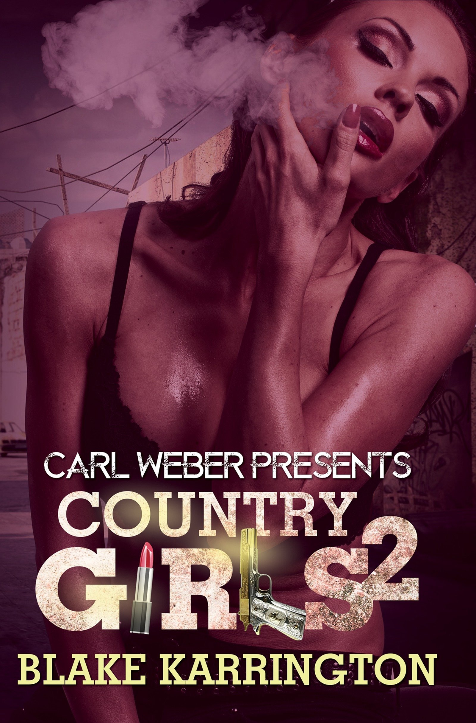 Download Country Girls 2: Carl Weber Presents pdf