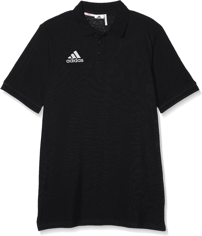 adidas Tiro 17 T T Shirt Garçon: : Sports et Loisirs