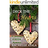 Deck the Hearts (A Christmas Creek Romance Book 1)