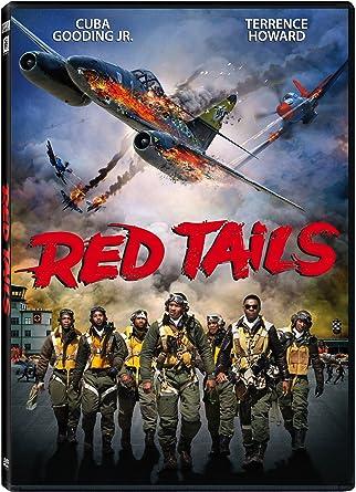 Amazon.com: Red Tails: Cuba Gooding Jr., Bryan Cranston, Anthony ...