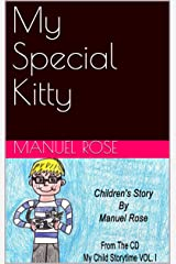 My Special Kitty Kindle Edition