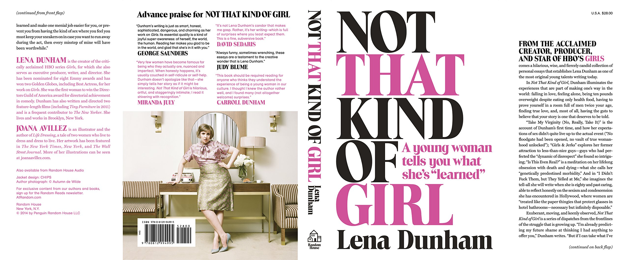 not that kind of girl a young w tells you what she s learned not that kind of girl a young w tells you what she s learned co uk lena dunham 0884254525249 books