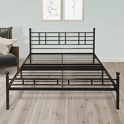 Amazon.com: Best Price Mattress California King Bed Frame   12