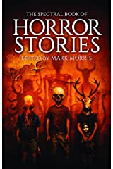 The Spectral Book of Horror Stories Kindle Edition