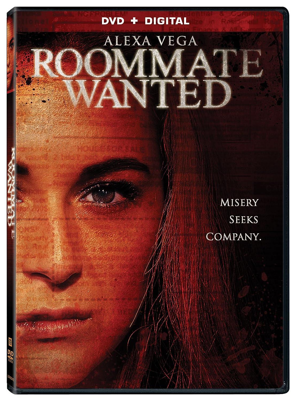 Amazon: Roommate Wanted [dvd + Digital]: Spencer Grammer, Richard  Riehle, Alexa Vega, Kathryn Morris: Movies & Tv