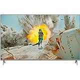 Panasonic TX-40FXW724 Ultra HD 4K Fernseher (LED TV 40 Zoll, Full HD, HDR, Quattro Tuner, Smart TV) [Energieklasse A]