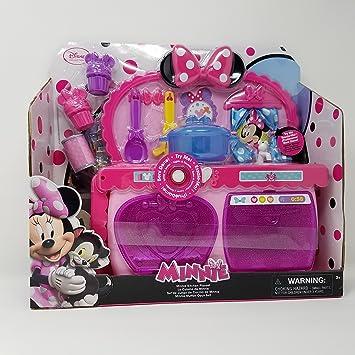 Disney Collection MINNIE Kitchen Playset