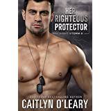 Her Righteous Protector: A Navy SEAL Romance (Night Storm Book 8)