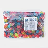 Jolly Rancher Gummies Original Fruit Flavor Bulk Candy, 5 Lb