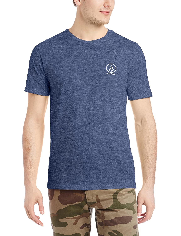 Amazon.com: Volcom playera de Lefty Surf para hombre: Clothing