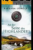An der Seite des Highlanders (German Edition)