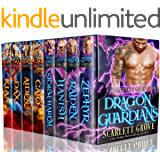 Dragon Guardians: Complete Series