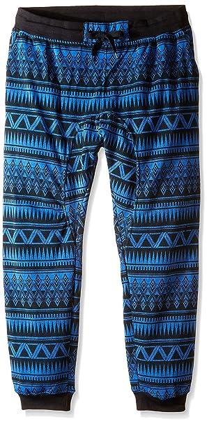 2da45a0fb6cdc Southpole Men s Big-Tall Jogger Pants In Fleece Fabric with Drop Crotch
