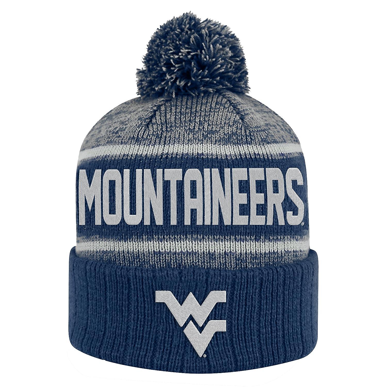 buy online 7086d 8d3f8 Amazon.com   Top of the World West Virginia Mountaineers NCAA Acid Rain 2