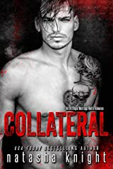 Collateral: an Arranged Marriage Mafia Romance Kindle Edition