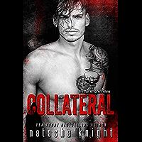 Collateral: an Arranged Marriage Mafia Romance (English Edition)