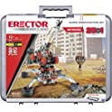 Meccano 25-In-1 Super Motorized Erector Construction Set