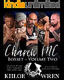Charon MC Boxset Volume 2