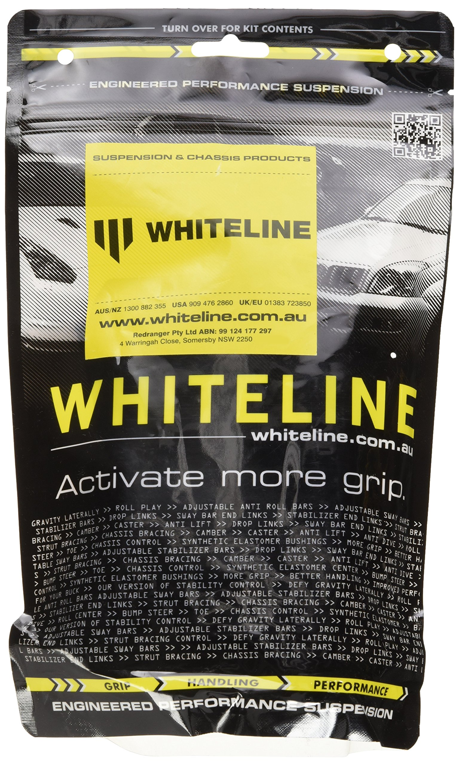 Whiteline KLC32 Sway Bar Link Kit