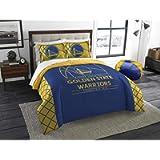 The Northwest Company NBA unisex-adult Full Comforter and Sham Set