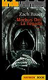 Morbus Dei: La llegada: Novela (Morbus Dei (Español) nº 1)