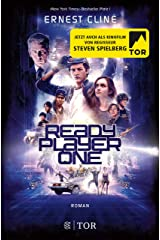 Ready Player One: Filmausgabe (German Edition) Kindle Edition