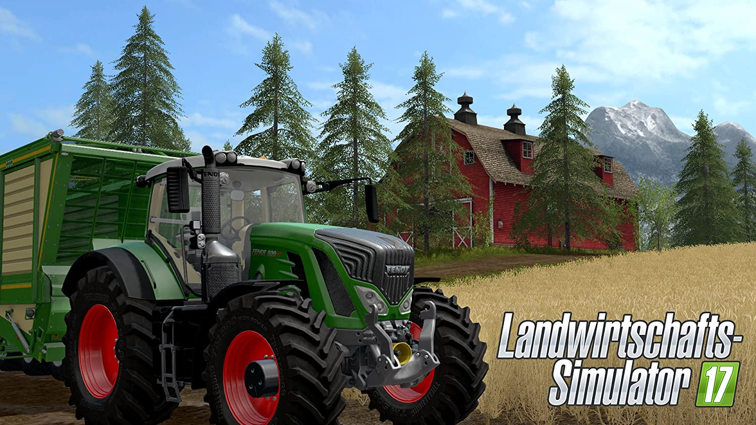 Landwirtschafts-Simulator 17 [PC]: Amazon.de: Games